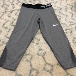 Nike Dri Fit Pro Leggings